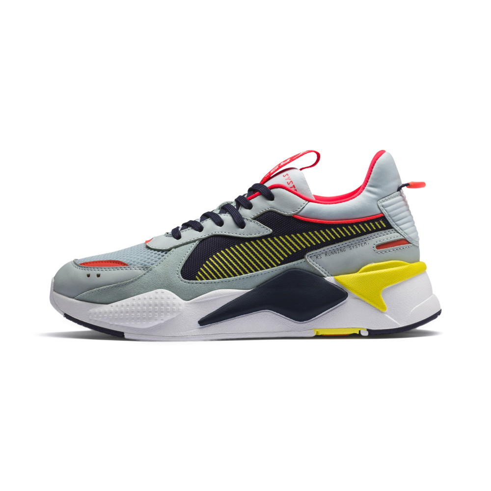 8bd67a9671 RS-X Reinvention Sneakers