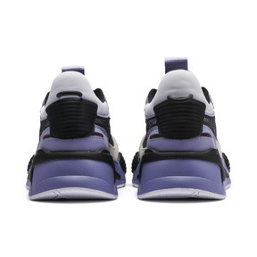 Thumbnail 4 of RS-X Reinvention Men's Sneakers, Sweet Lavender-Puma Black, medium