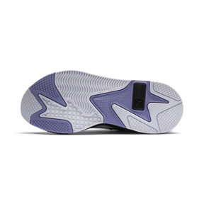 Thumbnail 3 of RS-X Reinvention Men's Sneakers, Sweet Lavender-Puma Black, medium