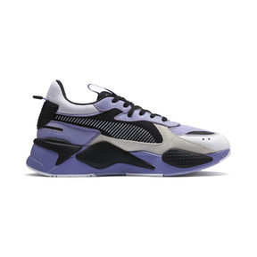 Thumbnail 5 of RS-X Reinvention Men's Sneakers, Sweet Lavender-Puma Black, medium