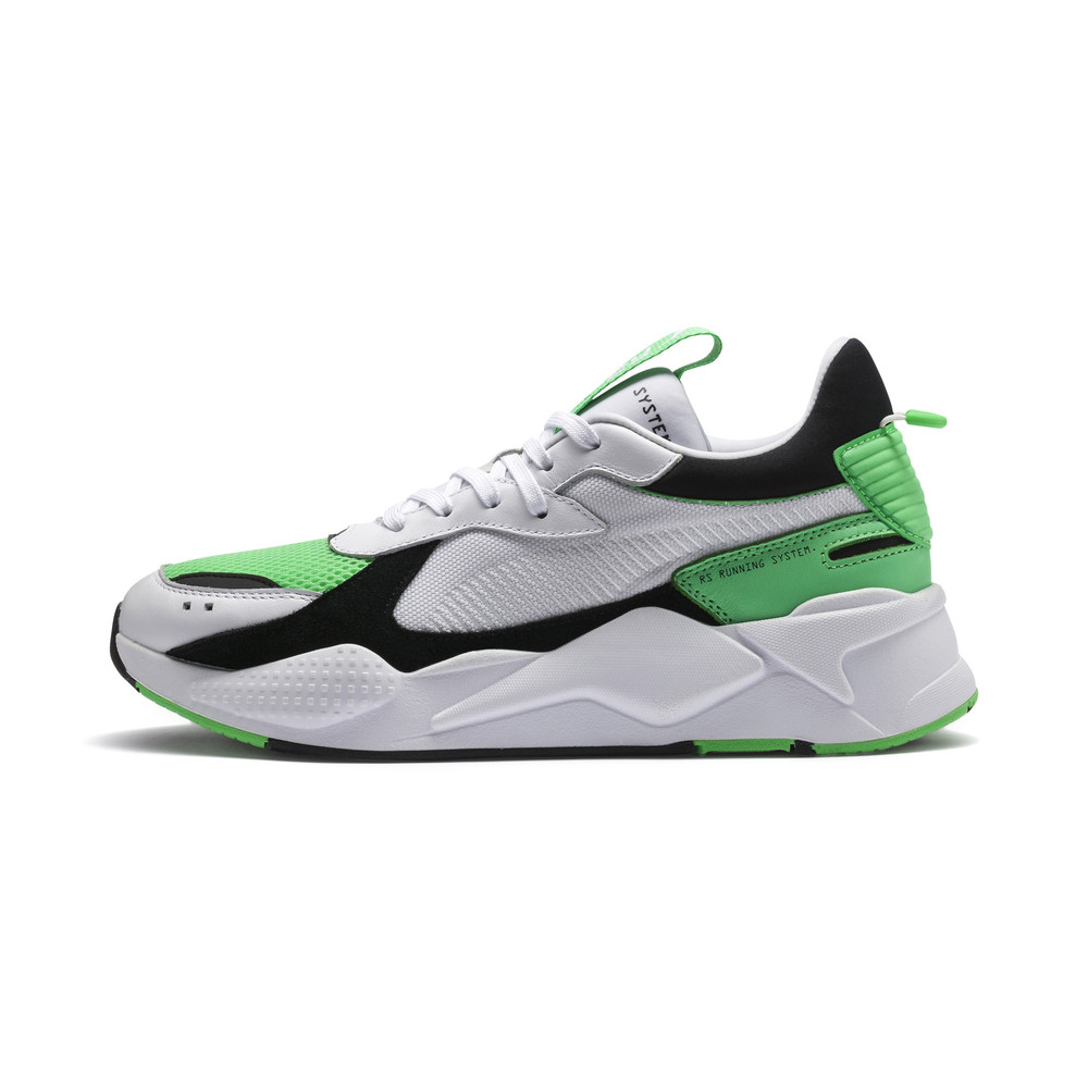 Image PUMA RS-X Reinvention Sneakers #1