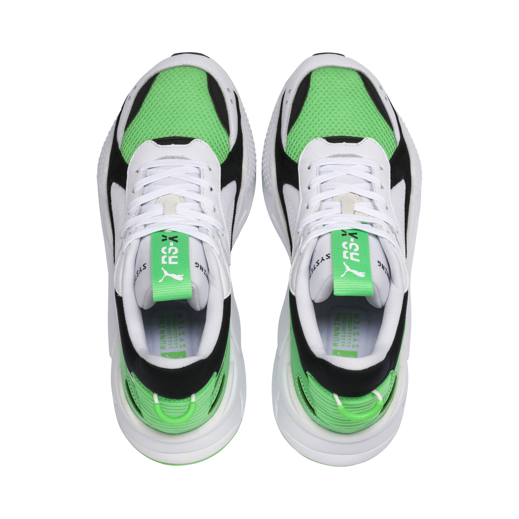 Image Puma RS-X Reinvention Sneakers #7