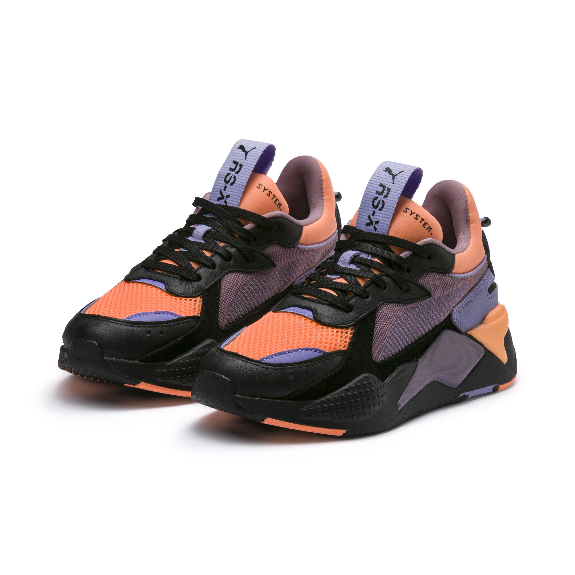 Image Puma RS-X Reinvention Sneakers #2