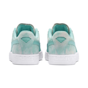 Thumbnail 4 of PUMA x DIAMOND SUPPLY CO. Suede Sneakers JR, 01, medium