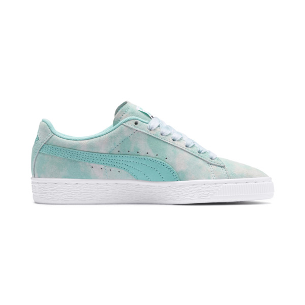 PUMA x DIAMOND SUPPLY CO. Suede Sneakers JR, 01, large