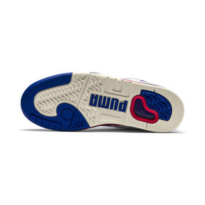 Thumbnail 4 of Palace Guard OG Trainers, Puma White-Surf The Web-Red, medium