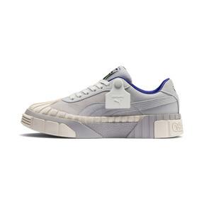Thumbnail 1 of Cali SANKUANZ Women's Sneakers, Gray Violet-Whisper White, medium