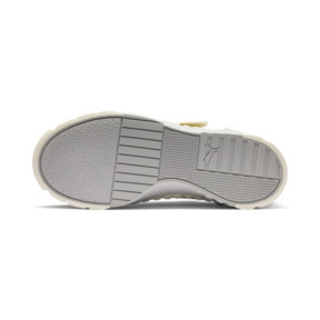 Thumbnail 7 of PUMA x SANKUANZ Cali Women's Trainers, Gray Violet-Whisper White, medium