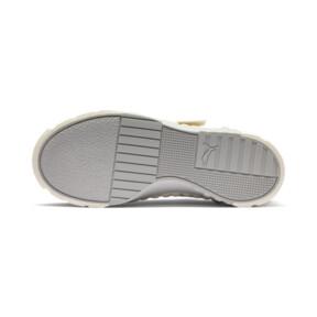 Thumbnail 7 of Cali SANKUANZ Women's Sneakers, Gray Violet-Whisper White, medium