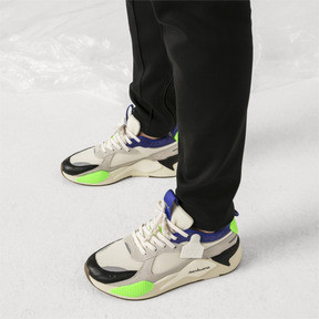 Thumbnail 8 of PUMA x SANKUANZ RS-X Trainers, Cloud Cream-Royal Blue, medium