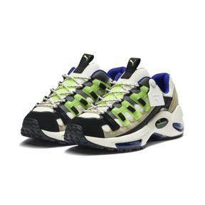 Thumbnail 3 of CELL Endura SANKUANZ Sneakers, Cloud Cream-GreenGecko-Black, medium