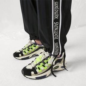 Thumbnail 2 of CELL Endura SANKUANZ Sneakers, Cloud Cream-GreenGecko-Black, medium
