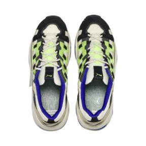 Thumbnail 7 of CELL Endura SANKUANZ Sneakers, Cloud Cream-GreenGecko-Black, medium