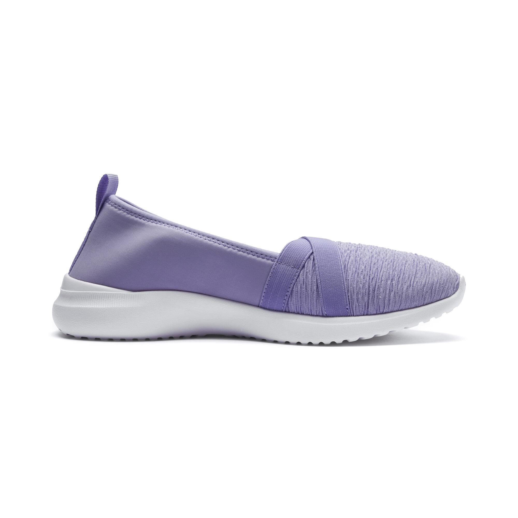 PUMA-Adelina-Women-s-Ballet-Shoes-Women-Shoe-Basics thumbnail 20