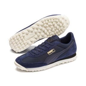 Thumbnail 2 of Easy Rider Lux Running Shoes, Peacoat-Whisper White, medium