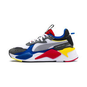 RS-X Toys Sneakers JR