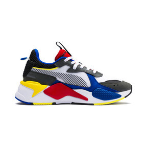Thumbnail 5 of RS-X Toys Sneakers JR, Puma White-Puma Royal, medium