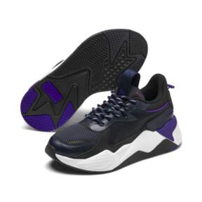 RS-X Tracks Sneakers JR