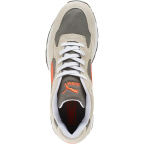 Thumbnail 5 of Proclaim Suede Sneakers, Silver Gray-Charcoal Gray, medium