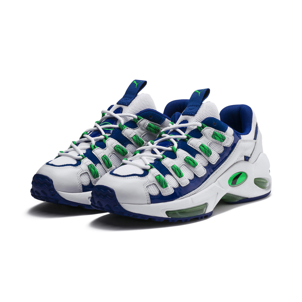 Image PUMA Cell Endura Patent 98 Sneakers #2