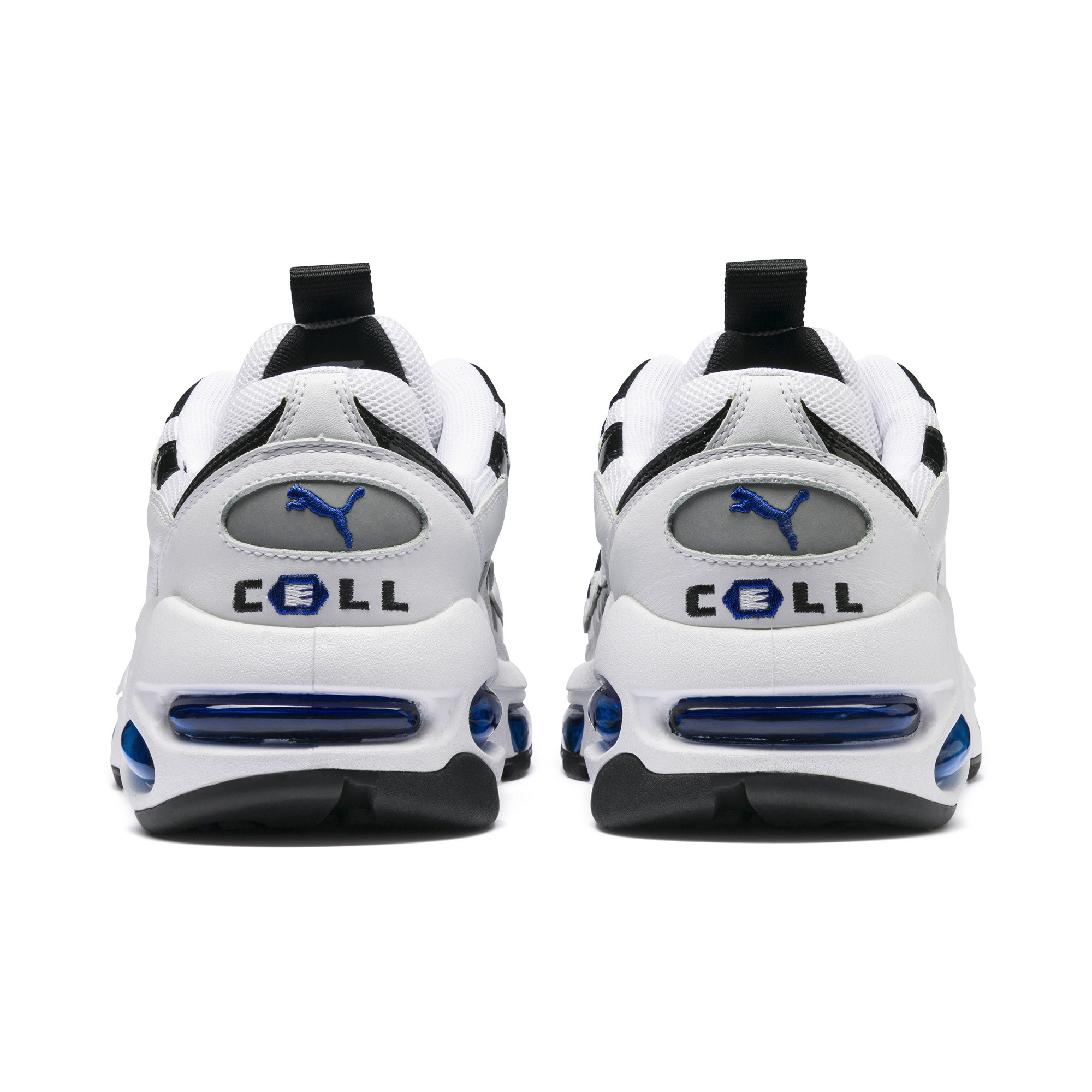 Image Puma Cell Endura Patent 98 Sneakers #4