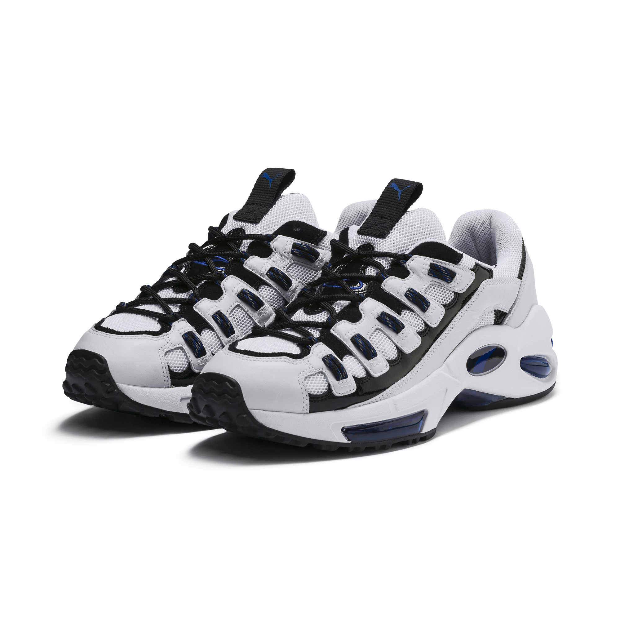 Image Puma Cell Endura Patent 98 Sneakers #3