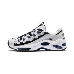 Thumbnail 1 van Cell Endura Patent 98 sneakers, Puma White-Surf The Web, medium