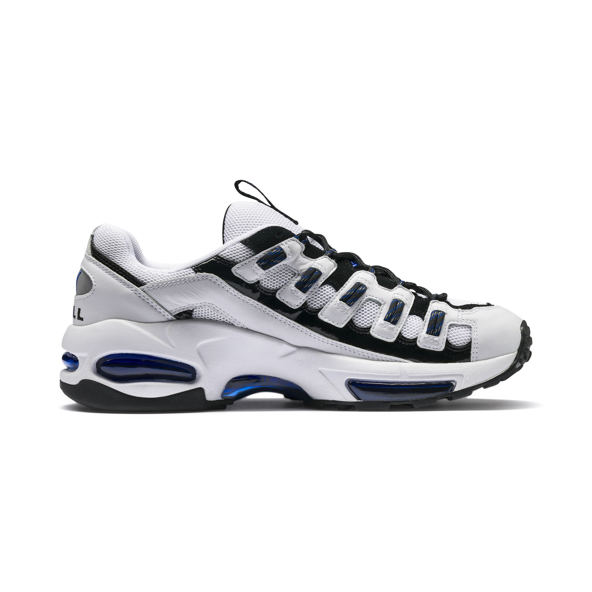 Image Puma Cell Endura Patent 98 Sneakers #6