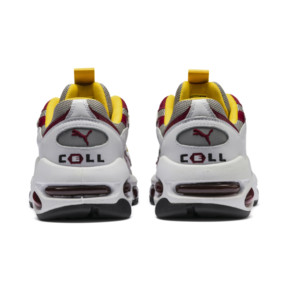 Thumbnail 4 of Cell Endura Patent 98 Trainers, Limestone-Cordovan, medium