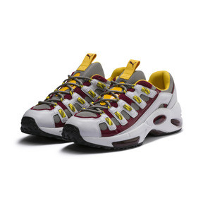 Thumbnail 3 of Cell Endura Patent 98 Trainers, Limestone-Cordovan, medium