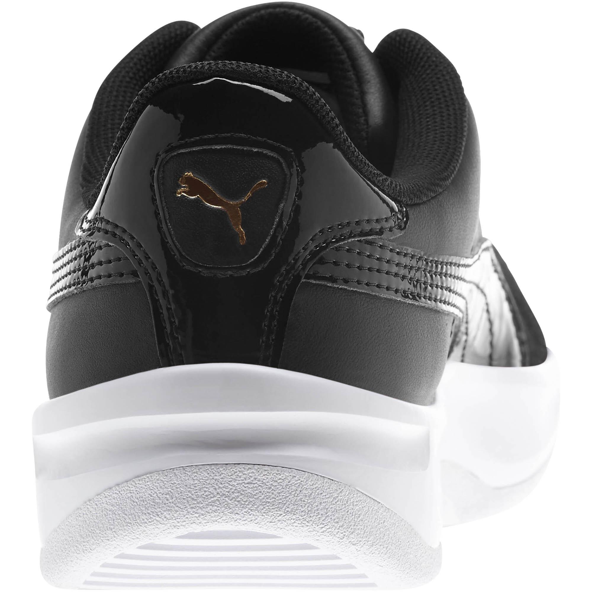 PUMA-Women-039-s-California-Monochrome-Sneakers thumbnail 3