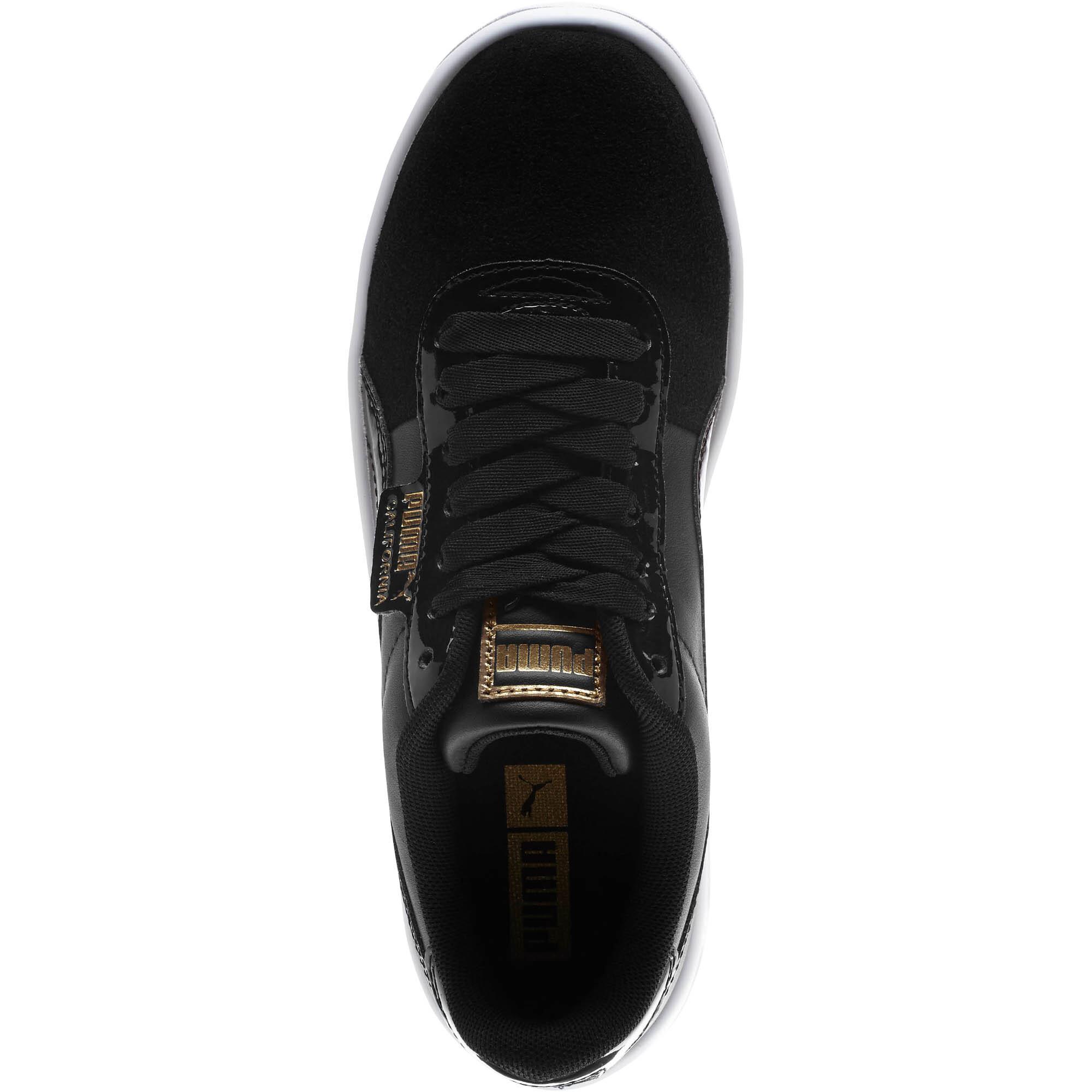 PUMA-Women-039-s-California-Monochrome-Sneakers thumbnail 6