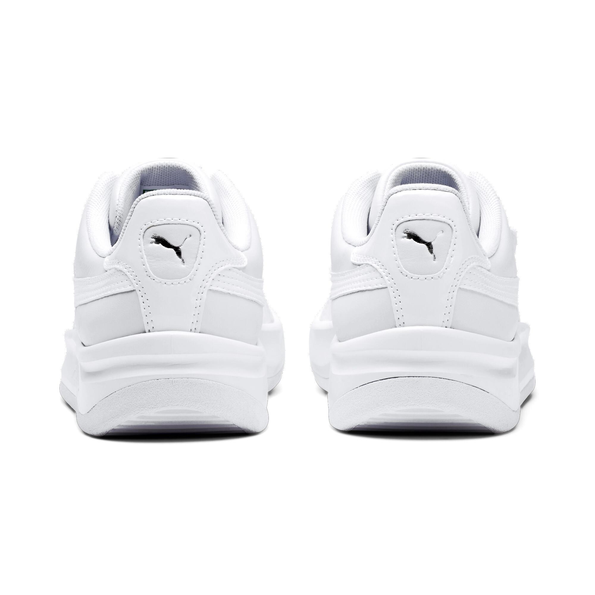 PUMA-Women-039-s-California-Monochrome-Sneakers thumbnail 8