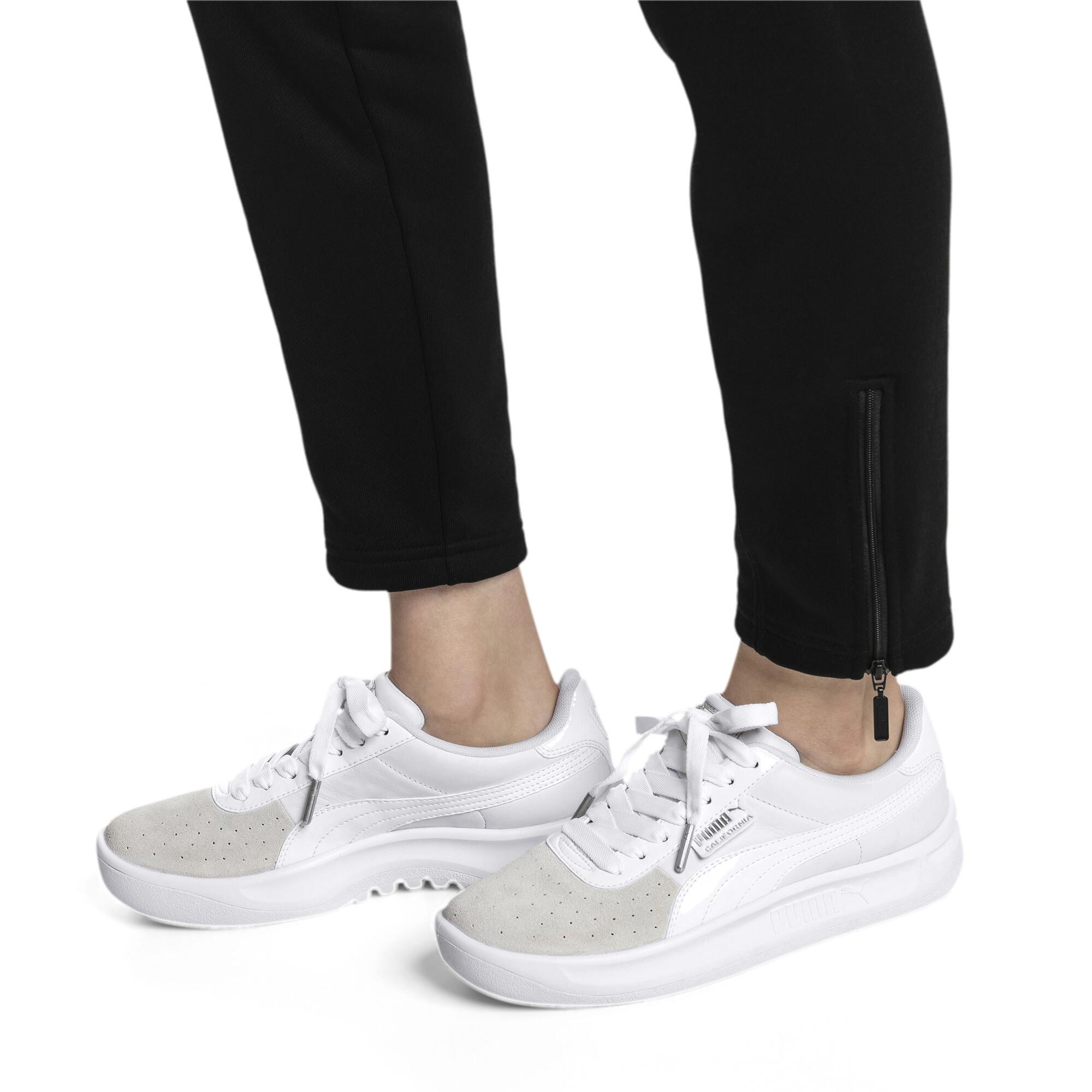 PUMA-Women-039-s-California-Monochrome-Sneakers thumbnail 10