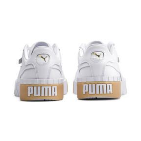 Thumbnail 3 of CALI エキゾチック ウィメンズ, Puma White-Puma White, medium-JPN
