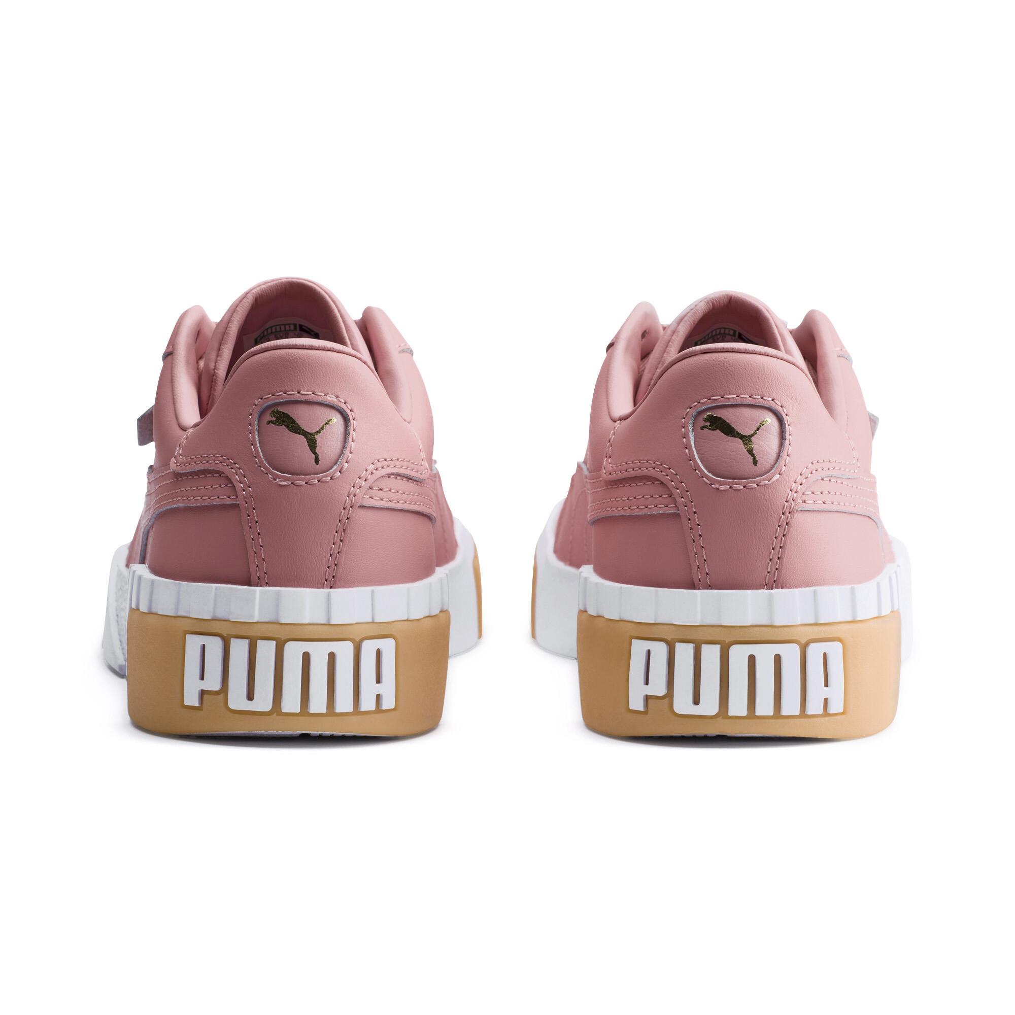 Image Puma Cali Exotic Women's Sneakers #3