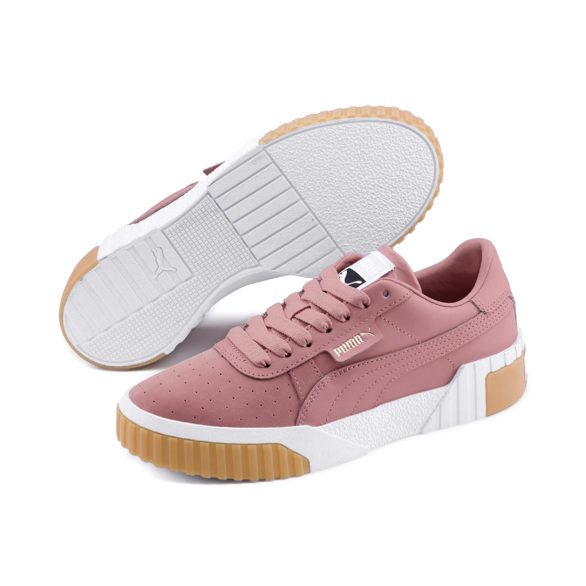 Image Puma Cali Exotic Women's Sneakers #2
