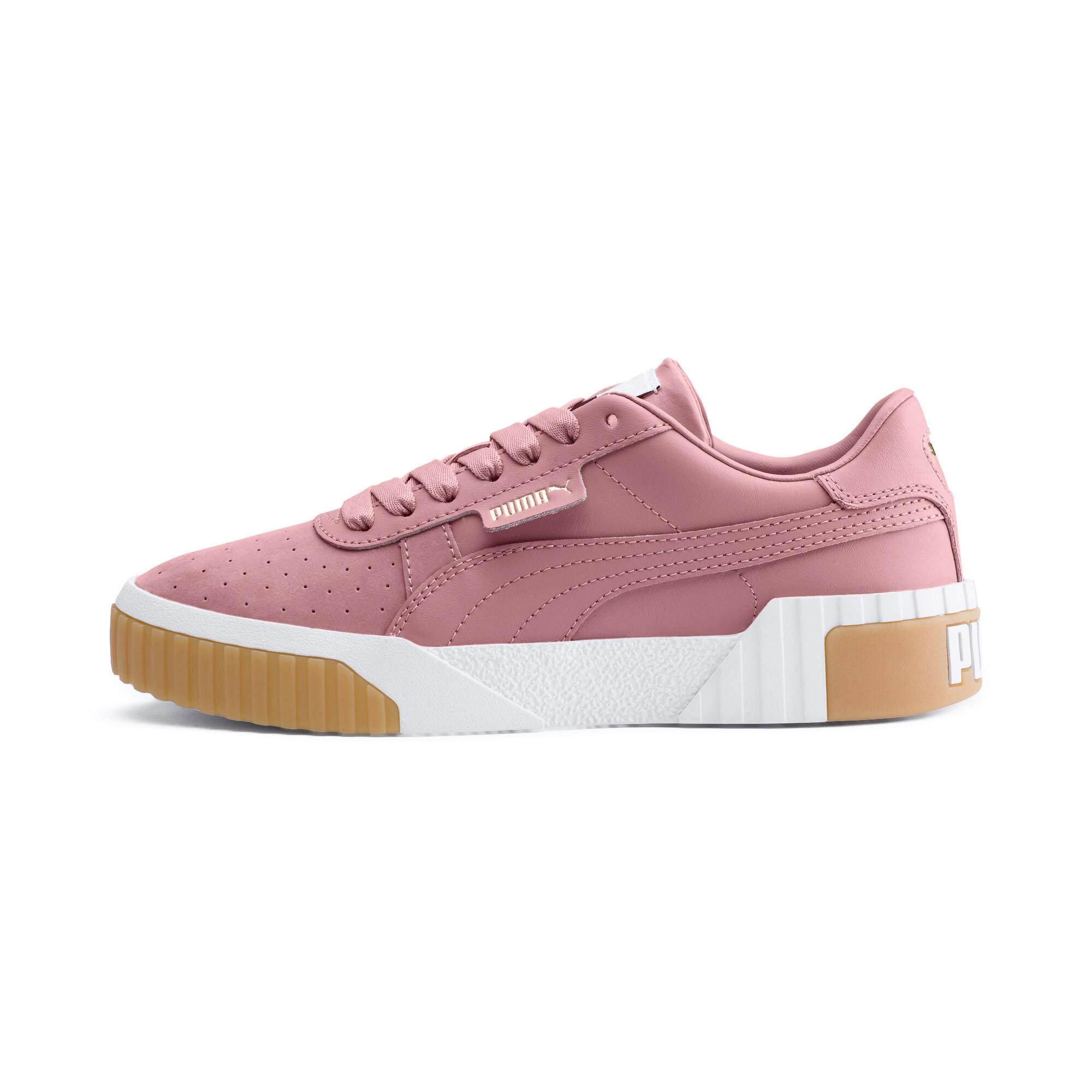 Image Puma Cali Exotic Women's Sneakers #1
