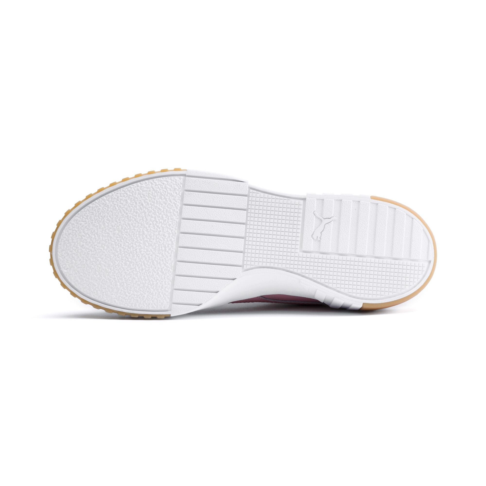 Image Puma Cali Exotic Women's Sneakers #4