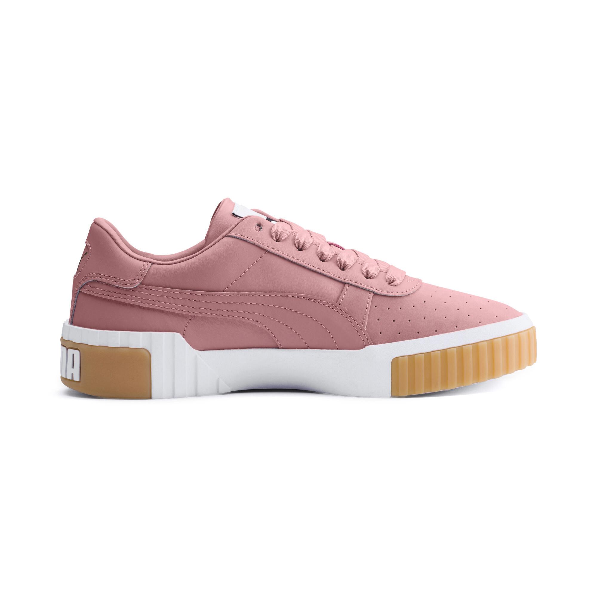 Image Puma Cali Exotic Women's Sneakers #5