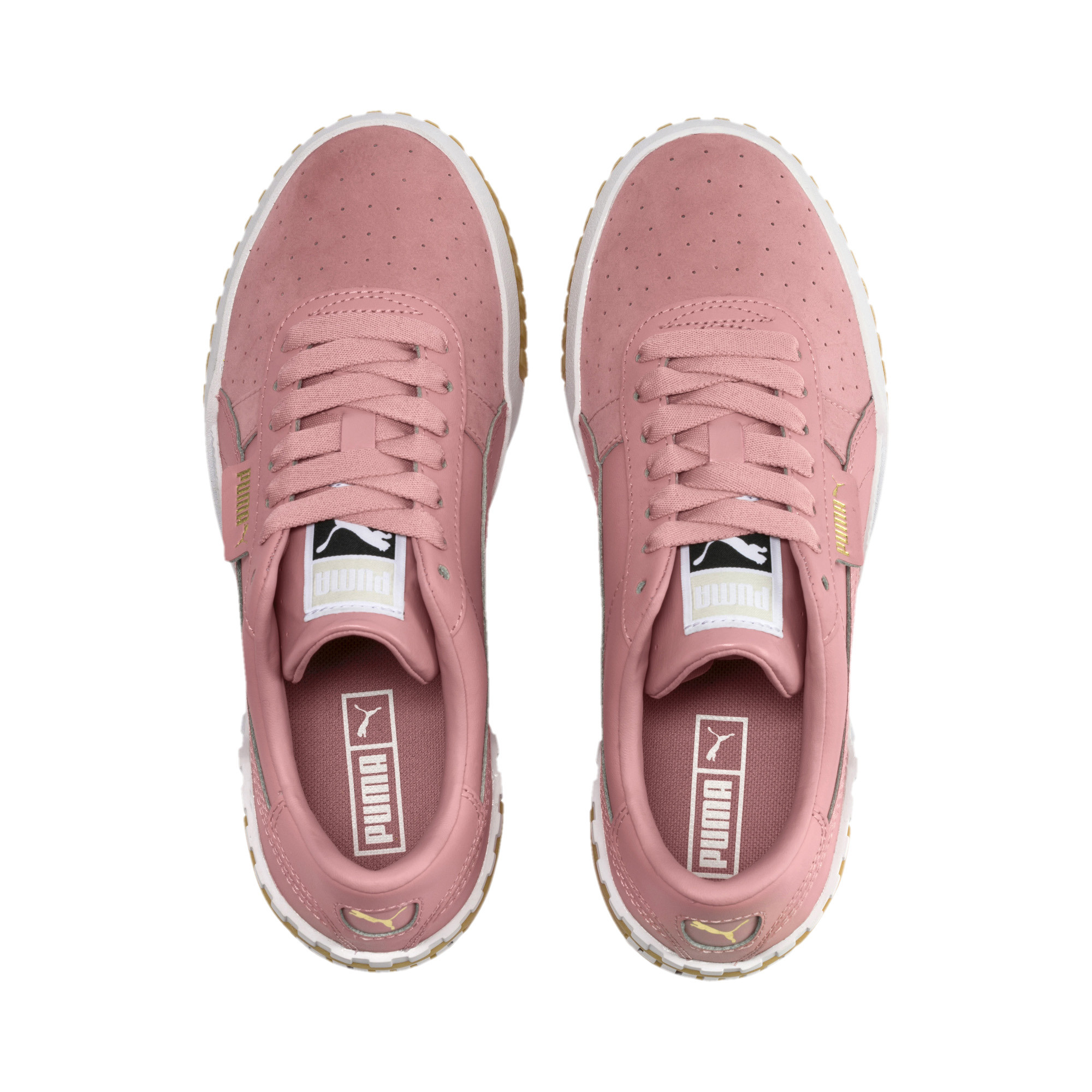 Image Puma Cali Exotic Women's Sneakers #6