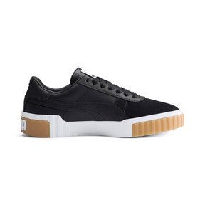 Thumbnail 5 of Cali Exotic Women's Trainers, Puma Black-Puma Black, medium
