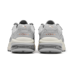 Thumbnail 3 of Cell Venom Patent Women's Trainers, Gray Violet-Marshmallow, medium