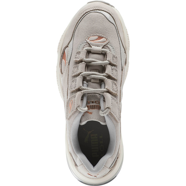 CELL Venom Patent Women's Sneakers, 02, large