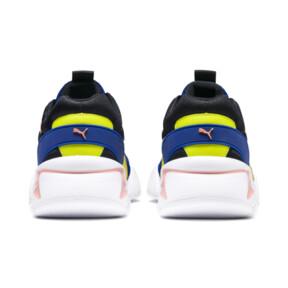 Thumbnail 4 of Nova GRL PWR Women's Sneakers, Puma Black-Surf The Web, medium
