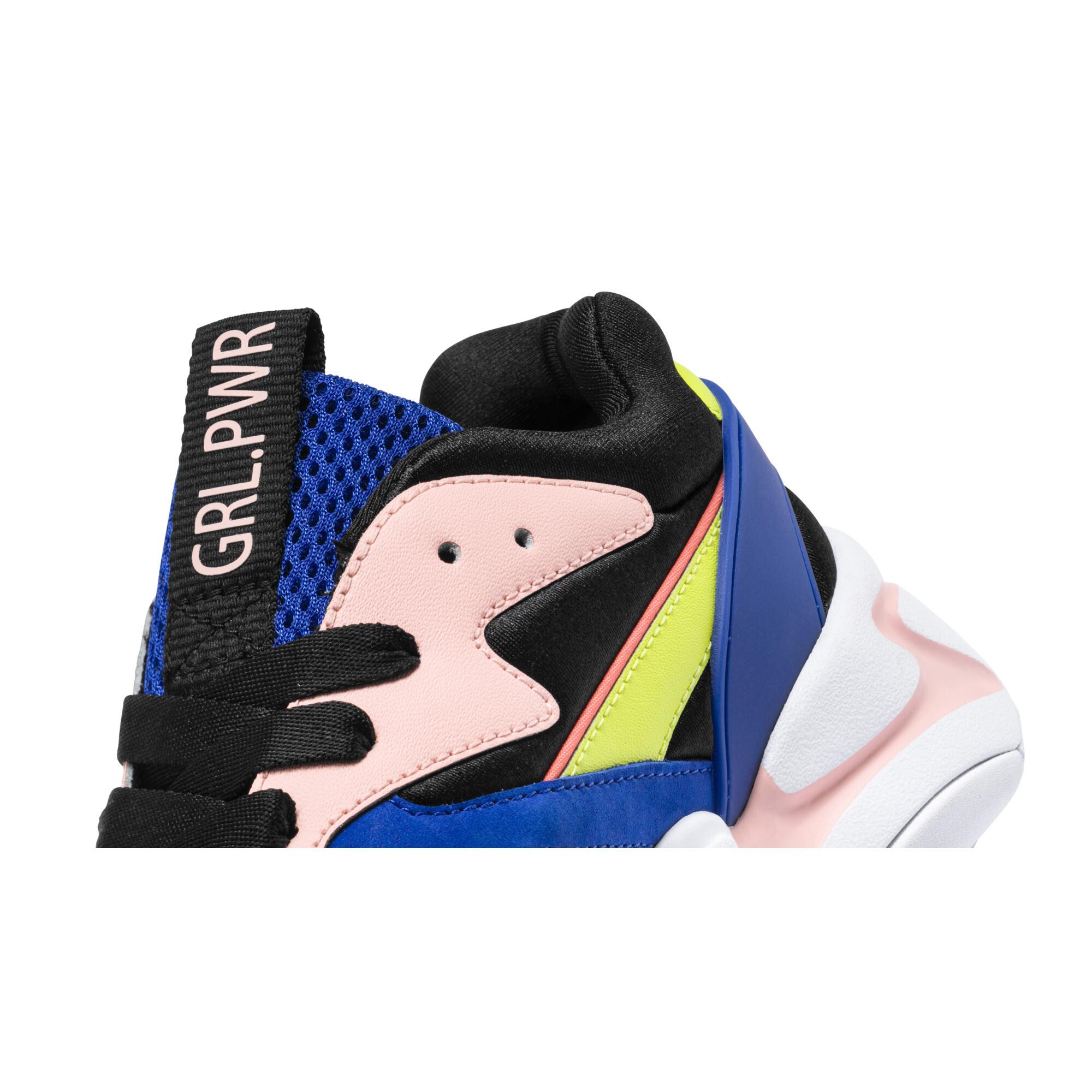 Image Puma Nova GRL PWR Women's Sneakers #8