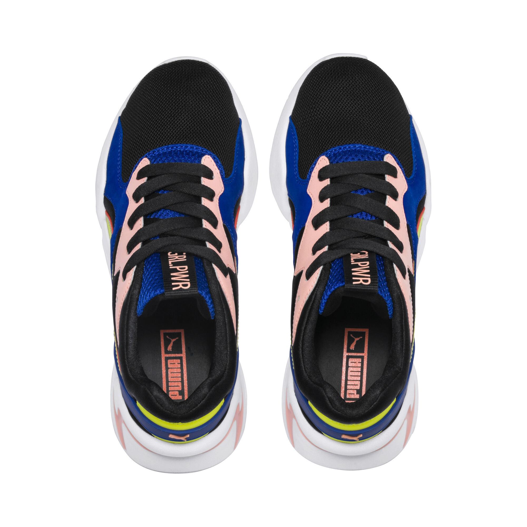 Image Puma Nova GRL PWR Women's Sneakers #7