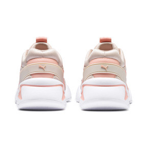 Thumbnail 4 of Nova GRL PWR Damen Sneaker, Peach Bud-Pearl Blush, medium