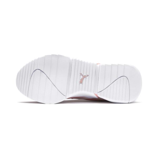 Nova GRL PWR Women's Sneakers, Peach Bud-Pearl Blush, large