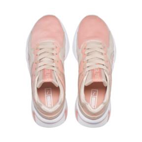 Thumbnail 7 of Nova GRL PWR Women's Sneakers, Peach Bud-Pearl Blush, medium